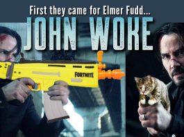 John Woke