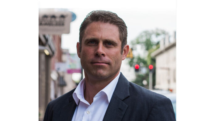 Picture of Nick Freitas