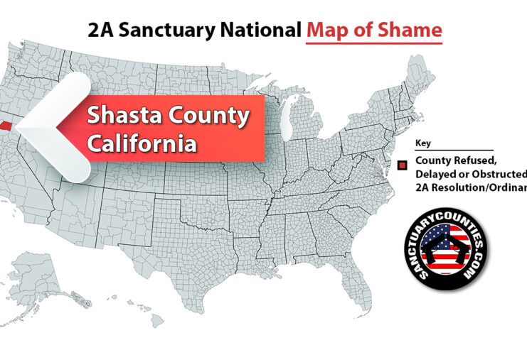 2A Sanctuary National Map of Shame